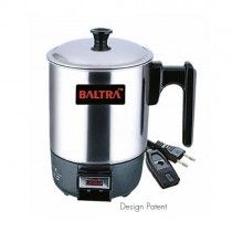 Electric jug Multi Cooker Heating Cup BC 101  11 cm  800 ml by Baltra Brand