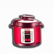 Electric Pressure Cooker Swift Plus 6 Ltr  Bep 220 by Baltra