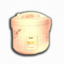 Rice Cooker Cloud Delux 1.8 Ltr by baltra brand