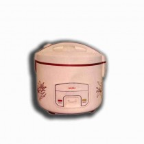 Rice Cooker Star Delux 1.8 Ltr by baltra brand