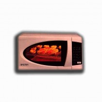 Microwave oven cuisine 20 Ltr by Baltra brand