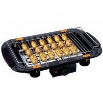 Electric Pan Electric barbeque Fiamma seb 101 by baltra brand
