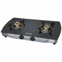 Gas stove crystal 2 Auto bgs 106 by baltra brand