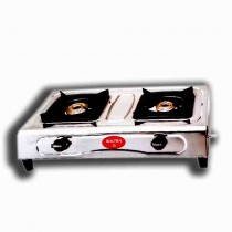 Gas stove Ruby bgs 101 by baltra brand
