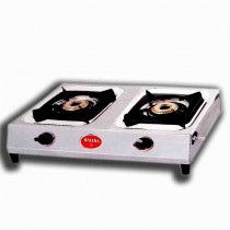 Gas stove Rio bgs 125 by baltra brand