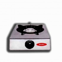 Gas stove Bliss single bgs 122 by baltra brand
