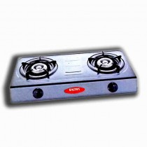 Gas stove charm Double bgs 119 by baltra brand