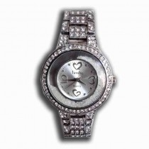 timiho quartz Stylish ladies hand watch