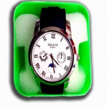 bolano super Stylish men gents hand watch