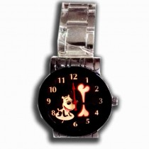Stylish women ladies hand watch