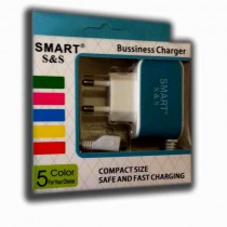 Smart business charger