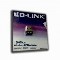 LB-Link wireless usb adapter 150 mbps
