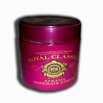 royal classic keratin moderate enrich 500ml