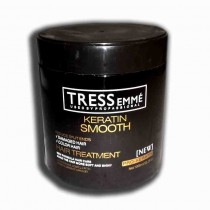 tresseme hair treatment 1000 ml