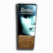 berina for resistance hair hair straightener cream
