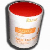 nice and easy hair mask real nourish 1000ml