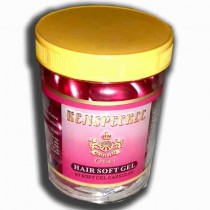 otiei hair soft gel 60 soft cel capsules