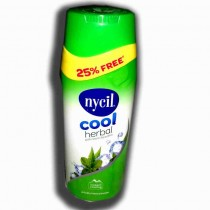 nycil cool herbal with neem and pudina 187.5gms