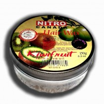 nitro canada hair wax 150 gms kiwi fruit