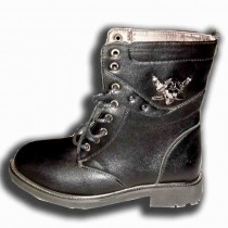 stylish boot dam for men gents size 40(6)