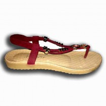stylish ladies sandal for women size 38(4)