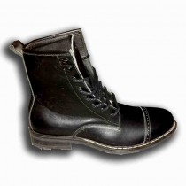 stylish gents boot for men size 41(7)