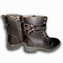 stylish gents boot for men size 40(6)