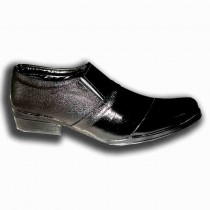 look see stylish gents party shoe for men size 42(8)