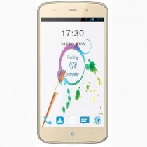 CG Smart Phone Eon Blaze Gold SKU-7737