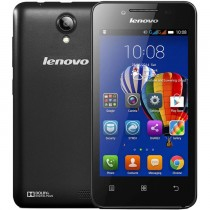 Lenovo Rocstar A319 Smart Phone SKU-7656