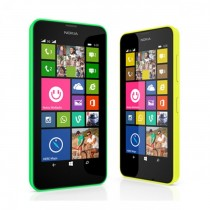 Microsoft Lumia 630 Smart Phone SKU-7920