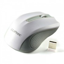 Cliptec Trax RZS846 Wireless Optical Mouse SKU-3810