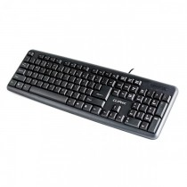 Cliptec RZK249 Standard USB Keyboard SKU-3801
