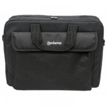 Manhattan Notebook Bag-London Briefcase 15.4 Inch SKU-17600