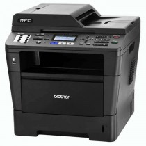Brother MFC-8510DN Monochrome Laser Multi-Function Printer SKU-10623