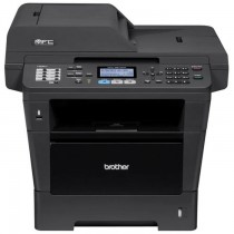 Brother MFC-8910DW High Speed Wireless Monochrome Duplex Printer SKU-10624