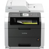 Brother MFC-9140CDN High Speed Colour Multi-Functional Printer SKU-10628