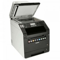 Brother MFC-9460CDN All-in-One Color Laser Printer SKU-10629