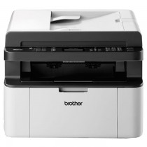 Brother MFC-1810 All in One Multifunction Laser Printer SKU-10605