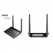Asus RT-N12 Plus 300 Mbps 3-in-1 Router SKU-17532