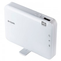 D-link DIR-506L 3G Wifi Router with Battery BackUp SKU-17516