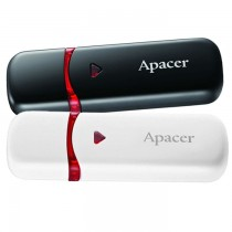 Apacer AH333 USB 2.0 Flash Drive Pen Drive(8GB, 16GB and 32GB) SKU-3635