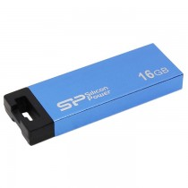 Silicon Power Touch 835 USB 2.0 Pen Drive (8 GB, 16 GB, 32 GB) SKU-3602