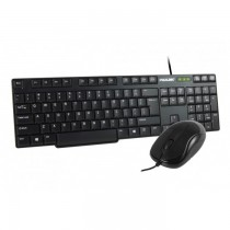 Prolink PCCS1001 Keyboard And Mouse SKU-3846