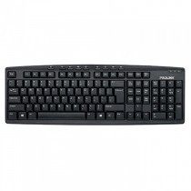 Prolink PKCM-2003 Keyboard With Multimedia Hot Keys SKU-14724