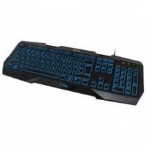Prolink PKGS-9001 Illuminated Gaming Keyboard SKU-14726