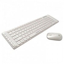 Cliptec Netmedia-Air RZK307 Slimline Wireless Keyboard - Mouse Combo Set SKU-3807
