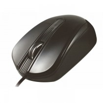Cliptec Scroll Comfort II RZS 967 Wired Optical Mouse SKU-3817