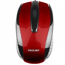 Prolink PMO629U USB Optical Mouse SKU-14734