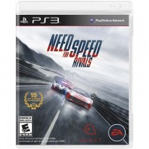 Need for Speed Rivals - PS3 Game SKU-2905